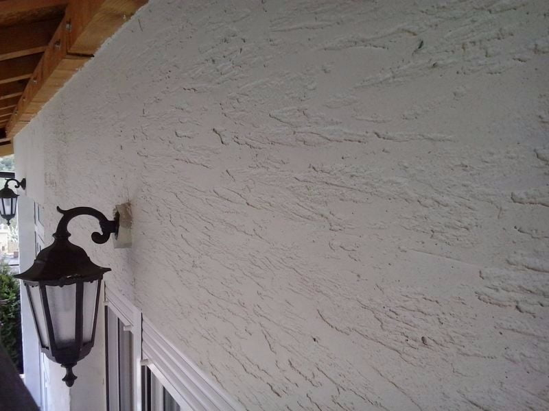Primer štampanog zida