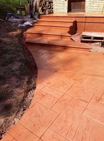 MV Štampani beton Novi Sad 2020